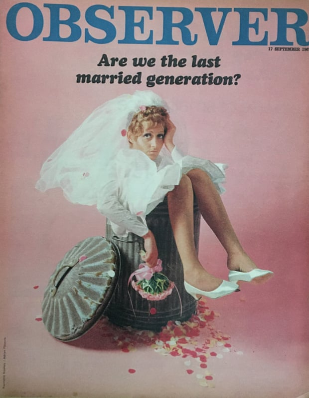 From the archive: are these the last days of marriage? September 1967