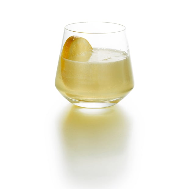 Cocktail of the week: Hicce's hicce – recipe