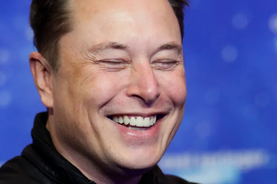 Elon Musk is hosting Saturday Night Live and no this is not a joke